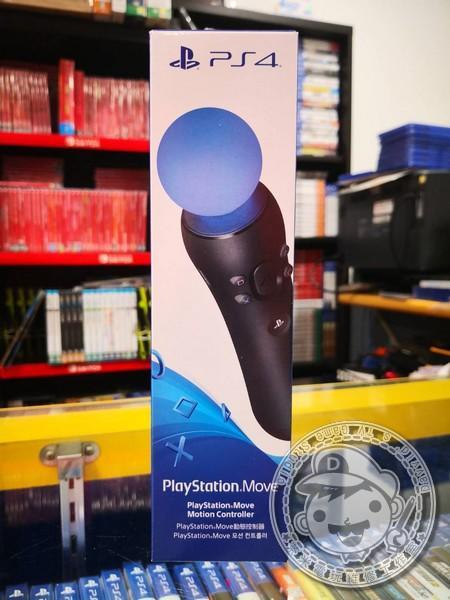 全新台灣 SONY 公司貨 PlayStation Move 動態控制器(CECH-ZCM2G)