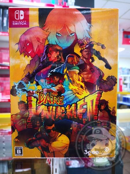 日版 全新 NS 原版遊戲卡帶, 格鬥三人組 4 純日版, 內附原聲CD
