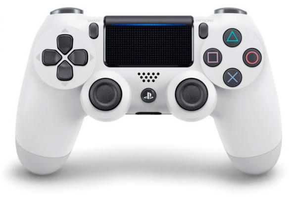 全新台灣 SONY 公司貨 PS4 DUALSHOCK 4 新款無線控制器(冰河白)