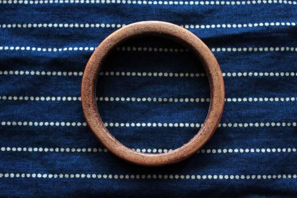 KinG Smith -無接縫馬鞍革手環 無縫手環