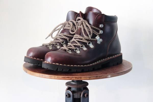 Paraboot - Avoriaz 登山鞋 Paraboot,paraboots,michael,chambord,made in france,樂福鞋,台南,台南逛街,台南男裝,選物店,老派,mr old