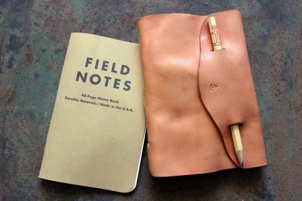 S.F.K. Steady note-wooden style