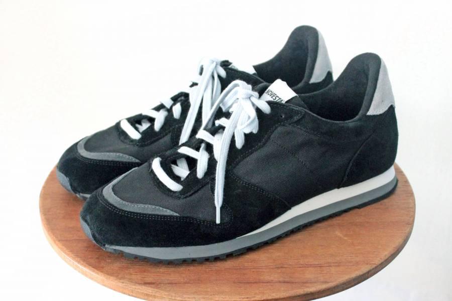 NOVESTA -Marathon novesta,Novesta shoes,台南,台南逛街,台南男裝,選物店,老派