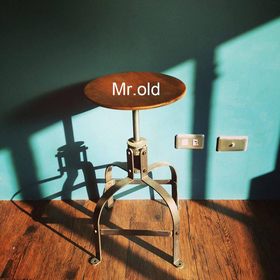 Mr.old 老派人生