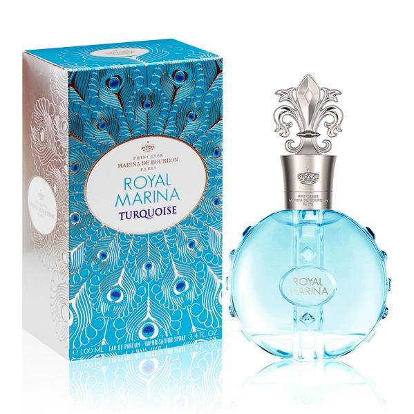 Marina de Bourbon 瑪莉安娜 心有翎犀 淡香精