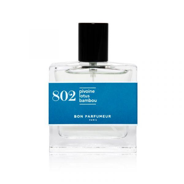 Bon Parfumeur 802 竹間清茶 淡香精30ml