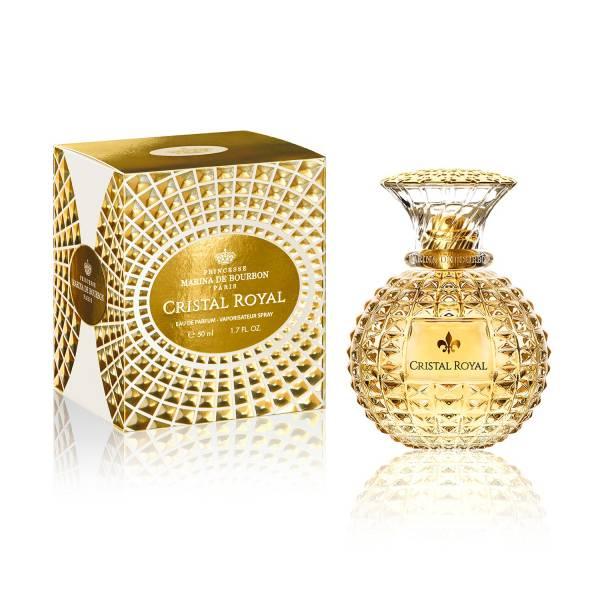 Marina de Bourbon 瑪莉安娜 含情茉茉限量組合 淡香精+7.5ml小香水