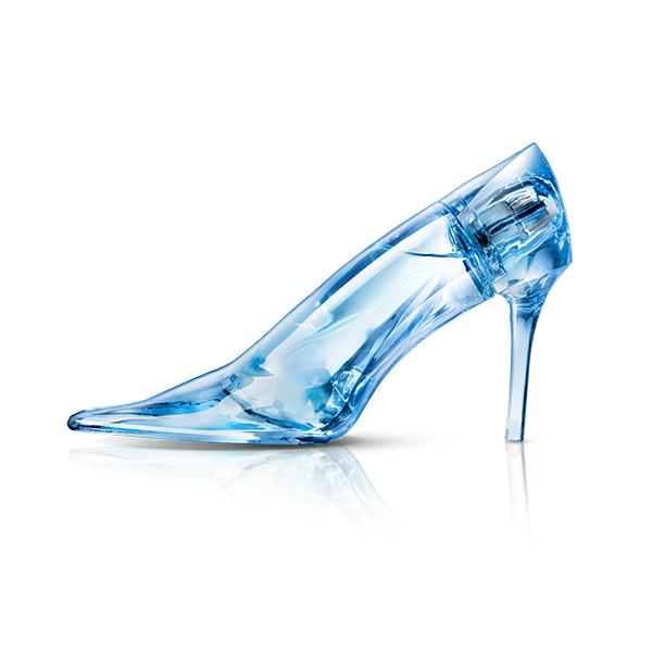 Cinderella-仙杜瑞拉女性淡香精(60ml) 香水,女性香水,仙杜瑞拉,仙度瑞拉