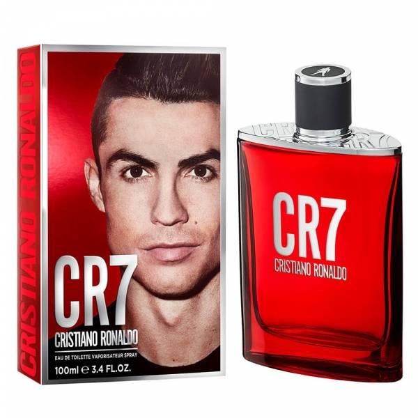 CR7 玩火 香水限量優惠組合 100ml+CR7內褲一件 CR7,C羅香水,男香