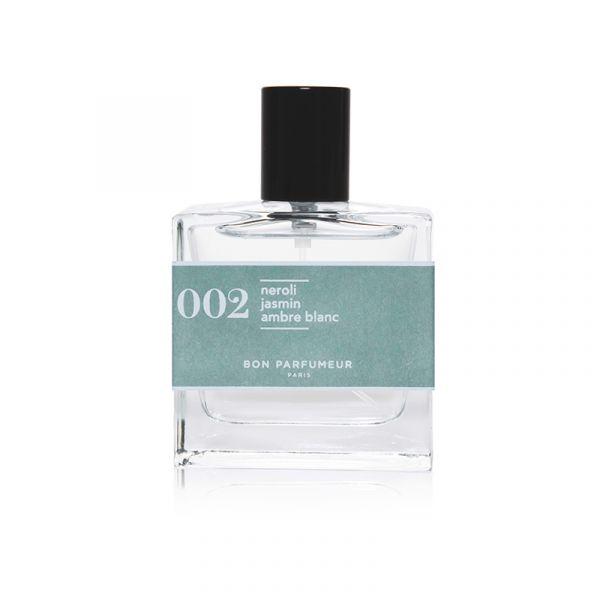 Bon Parfumeur 002 龍之晨 淡香精 30ml