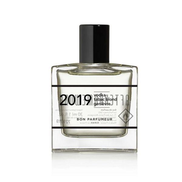 Bon Parfumeur 904 課後伏特加 淡香精30ml