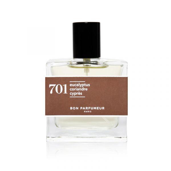 Bon Parfumeur 701 迷迭桉樹 淡香精30ml