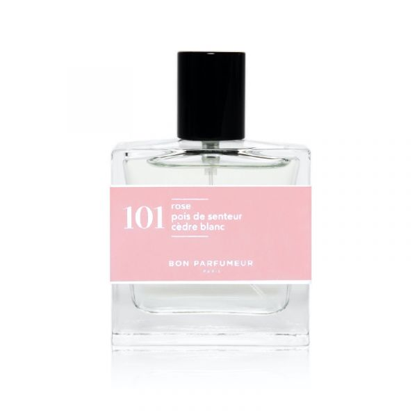 Bon Parfumeur 101 私家玫瑰 淡香精30ml