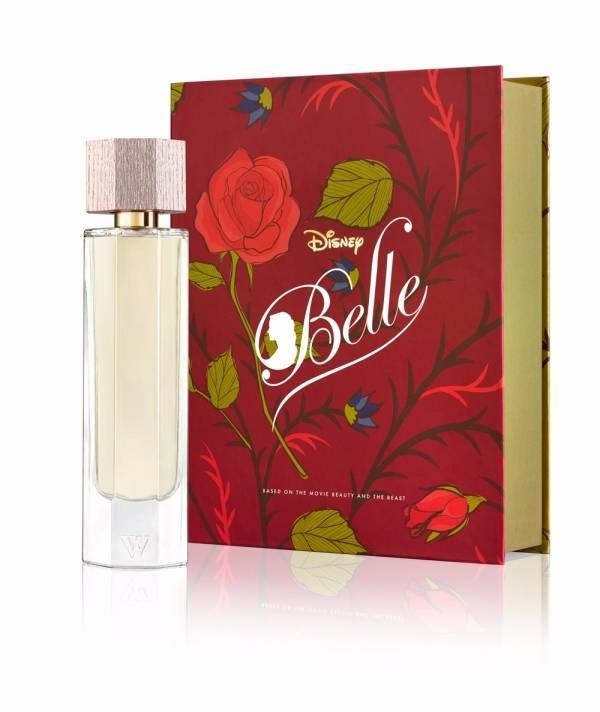 Belle貝兒 60ml(玫瑰紅)