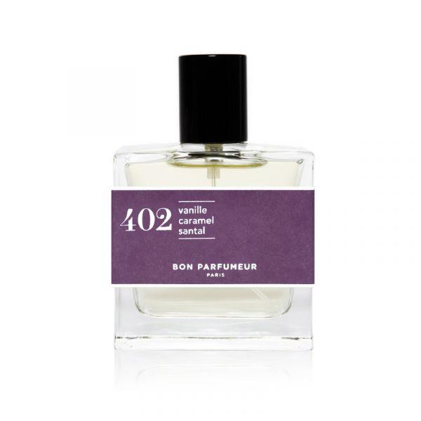 Bon Parfumeur 402 舒心梵尼蘭 淡香精30ml