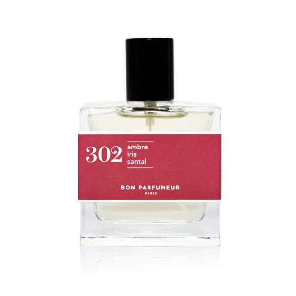 Bon Parfumeur 302 檀中倒影 淡香精30ml