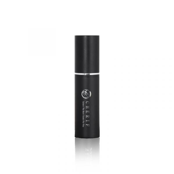 夏利夫香水分裝瓶 細口徑磁吸款 曜石黑 5ml