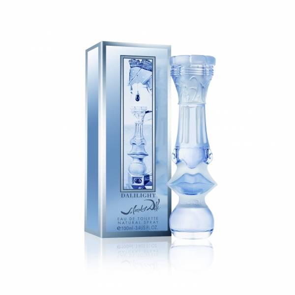 瘋狂達利-初吻香氛皂優惠組(100ml+5ml+香氛香皂l) 瘋狂達利,初吻,女香