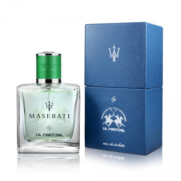 瑪莎拉蒂Maserati 海神榮恩 香水100ml 海神榮恩,綠海神,夏利夫香水,瑪莎拉蒂