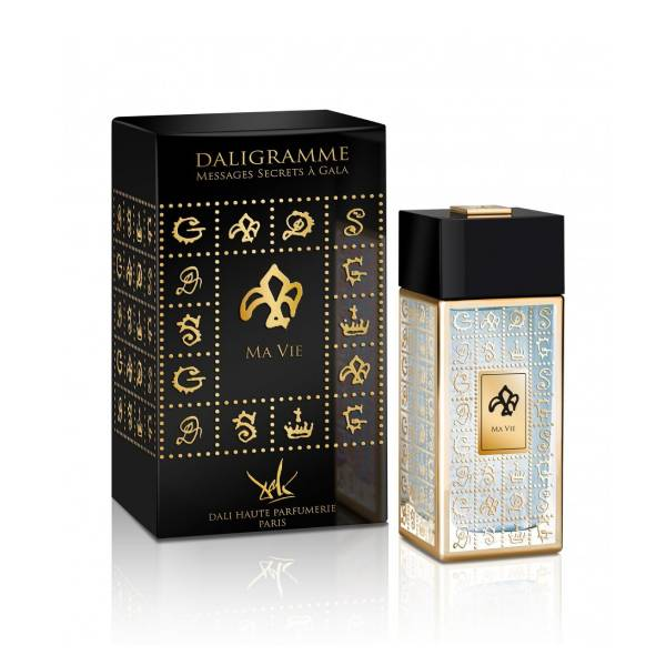 DALIGRAMME COLLECTION Ma Vie 達利 稀微 淡香精 100ml