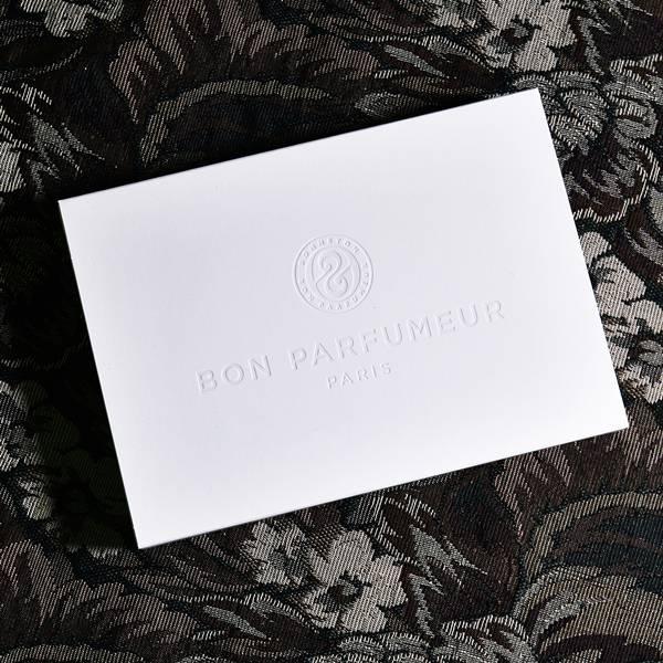 Bon Parfumeur 香水禮盒組