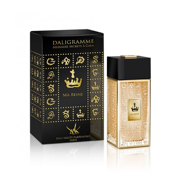 DALIGRAMME COLLECTION Ma Reine 達利 崇拜 淡香精 100ml