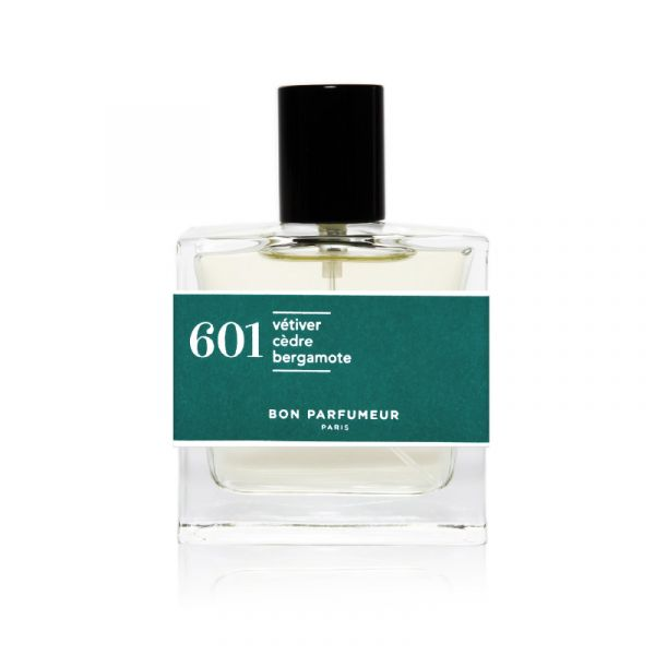 Bon Parfumeur 601 香杉獨語 淡香精30ml
