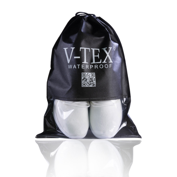V-TEX Shoes Bag (A random color of drawstring will be shipped)