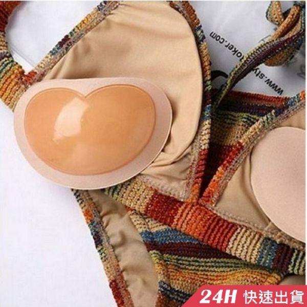 梨卡 -【加厚自黏式】隱形內衣貼集中側加壓托高UPUP【一組兩入】C20