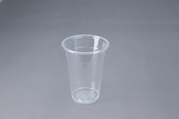 PP透明杯 500c.c.