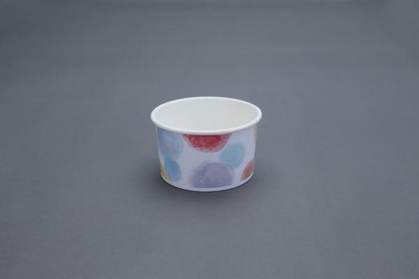 冰淇淋杯(Snowball) 5.5oz