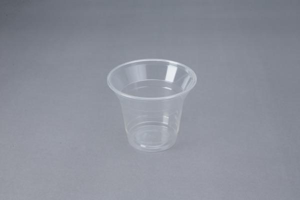 PLA透明-冰淇淋杯【96口徑】 10oz