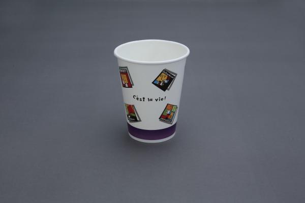 冷飲杯(CLV) 14oz