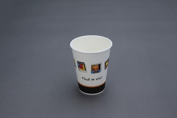咖啡杯(CLV) 12oz
