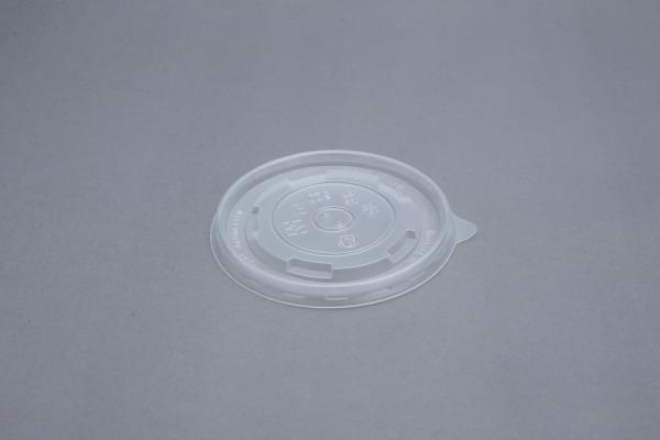 湯杯平蓋(PP) 520c.c.