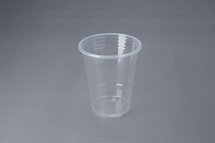 500 PLA可分解透明杯(98口徑) 0020