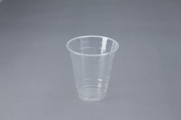 PLA透明杯【96口徑】 12oz