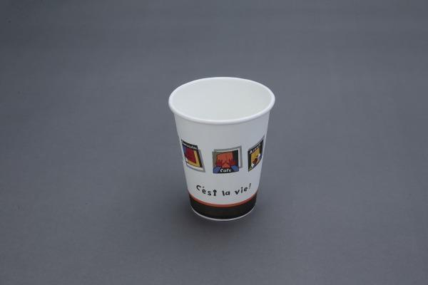 咖啡杯(CLV) 8oz