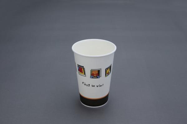 咖啡杯(CLV) 16oz