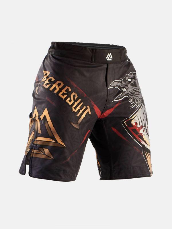 Peresvit Odin Blessing MMA 短褲
