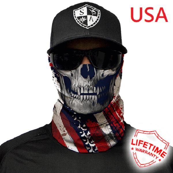 SA魔術頭巾—USA