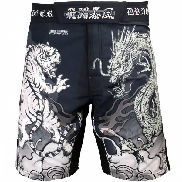 龍虎鬥 [FS-36] MMA 短褲 / 格鬥褲