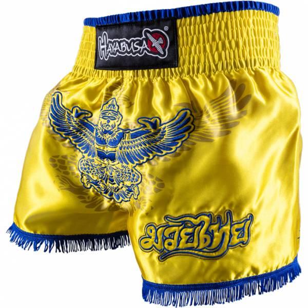 HAYABUSA Garuda Muay Thai Shorts 泰拳褲