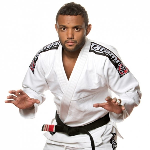 TATAMI NOVA BJJ GI - FREE WHITE BELT 巴西柔術服