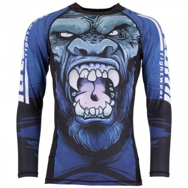 TATAMI 防磨衣 GORILLA SMASH RASH GUARD