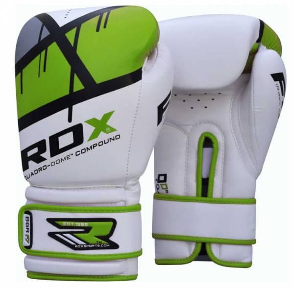 RDX F7 非真皮拳套