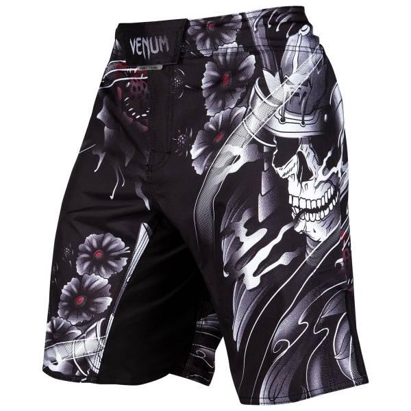 VENUM SAMURAI SKULL 格鬥褲/MMA短褲