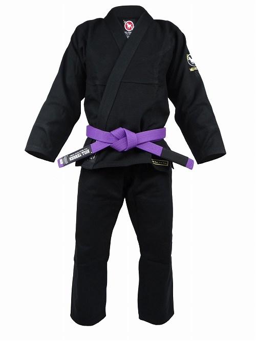 BULL TERRIER Jiu Jitsu Gi ST3.0 巴柔服