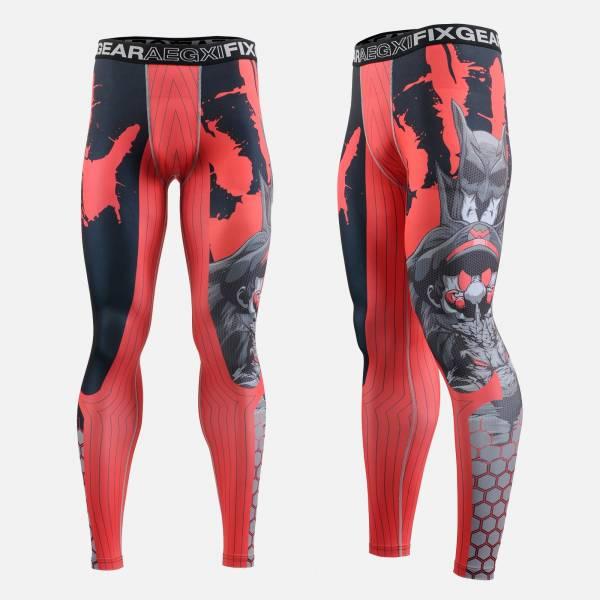 FIXGEAR FPL-H4 壓力褲