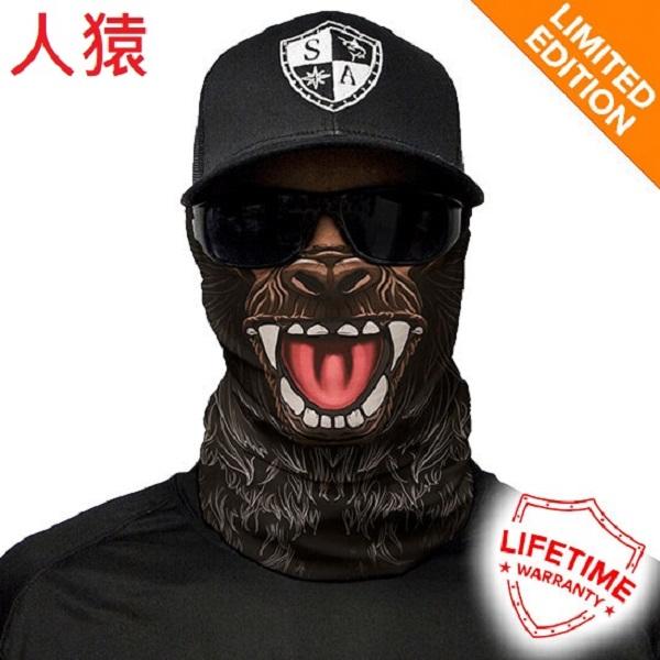 SA魔術頭巾限量版—人猿